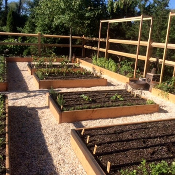 Homefront Farmers Projects