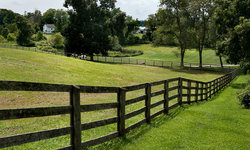 Horse Country Home