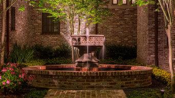 Houston Texas Lighting Projects