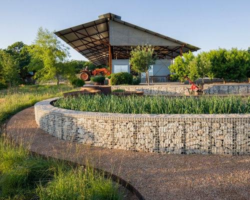 modern contemporary landscape landscaping ideas design photos houzz