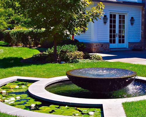 Ponds Fountains Houzz