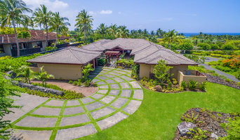 Hualalai Private Residence