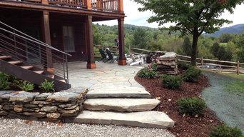 Huntington Vermont Residence