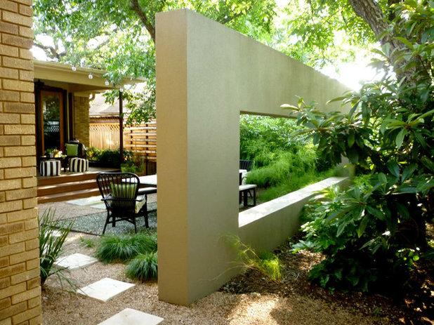 Pregunta al experto 10 ideas para separar ambientes en el for Amaru en la puerta de un jardin