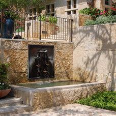 Mediterranean Landscape by Archiverde Landscape Architecture