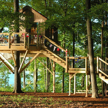 Indianapolis, IN Treehouse