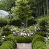 Define Your Garden Softly With Planted Borders