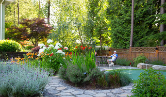 Best landscape architects and designers in vancouver bc for Bc landscape architects