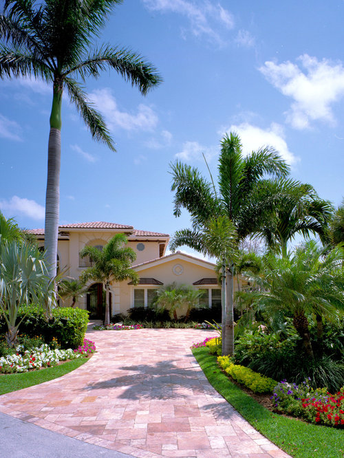 luxury landscape home design ideas pictures remodel and decor