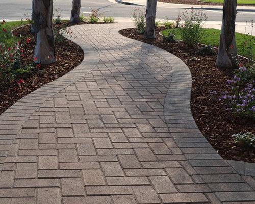 Interlocking pavers for Adoquines para jardin