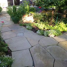 Traditional Landscape by English Stone