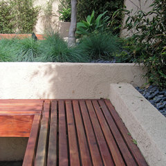 asian landscape by Studio H Landscape Architecture