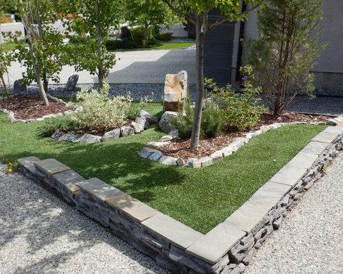 Garden Ideas Edmonton edmonton landscaping ideas & design photos | houzz