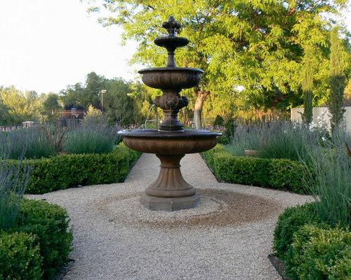 Yard Fountain Houzz