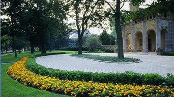 Italianate Estate