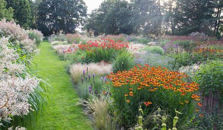 Un jardín fascinante donde disfrutar de las 4 estaciones