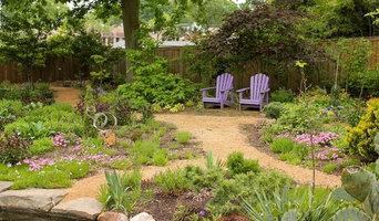 Jaliya's Memorial Garden