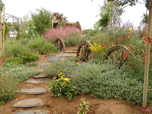 Lay of the Landscape: Southwestern Garden Style