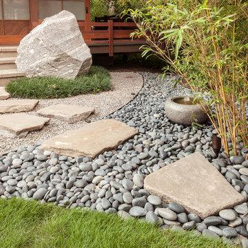 Japanese Garden and Dojo