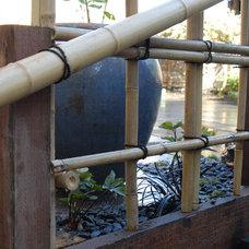 Asian Landscape by Bio Friendly Gardens