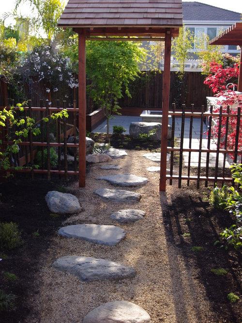 Dog Friendly Garden Paths Home Design Ideas Pictures