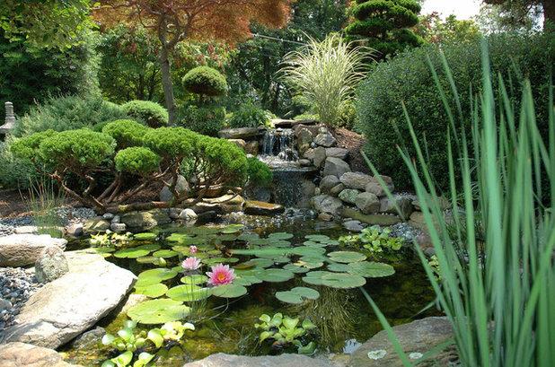Asian Landscape by Lee's Oriental Landscape Art