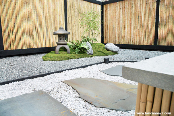 Asian Landscape by New Eco Landscapes