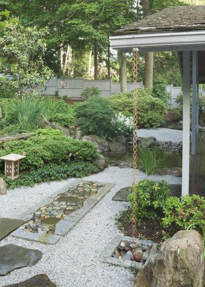 Asiatisch Garten by ZEN Associates, Inc.