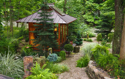 Mysticism and Meaning Meet in an Ohio Artist's Gardens