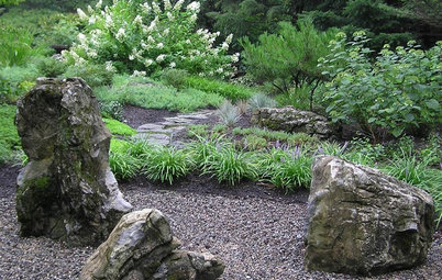 The Artful Garden: Sculptural Stone