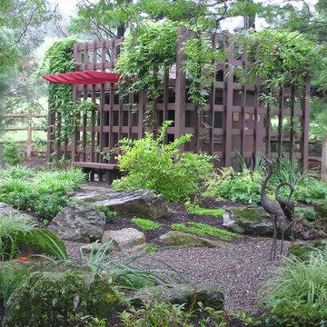 Japense Gardens