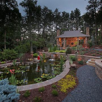 Johns Creek Lodge
