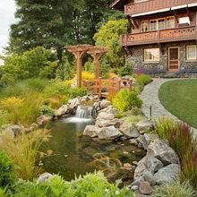 Lawn & Garden Edging