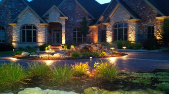 Just Landscape Lighting, LLC - 314-623-7087