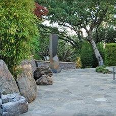 Asian Landscape by Aitken and Associates