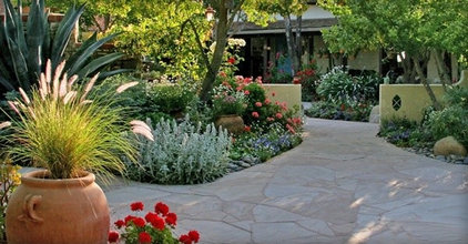 landscape by Aitken and Associates