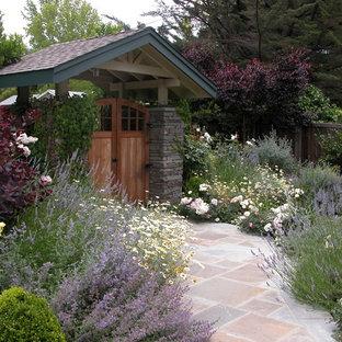 Kentfield Contemporary Garden