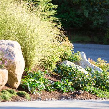 Kirkland Residencial Garden
