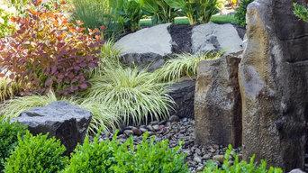Kirkland View Home Garden