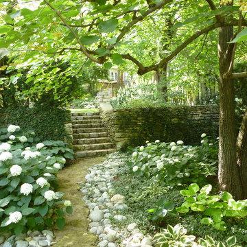 Krumlauff-Weidemann Woodland Garden