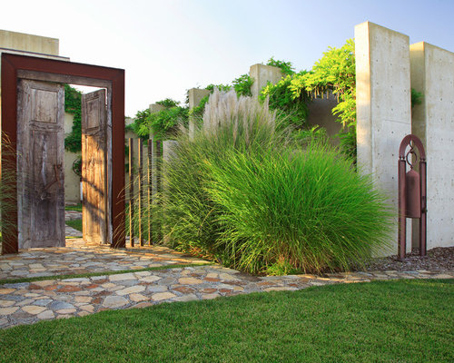 Tall grass ideas home design ideas pictures remodel and for Tall grass decor