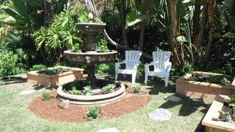 La Jolla Vegetable and Herb Garden