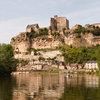 Casas Houzz: Un hogar rústico a los pies de un castillo medieval