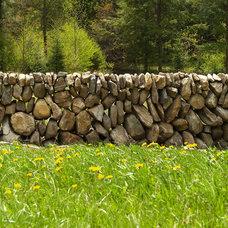Eclectic Landscape by TERRIGENOUS Landscape Architecture