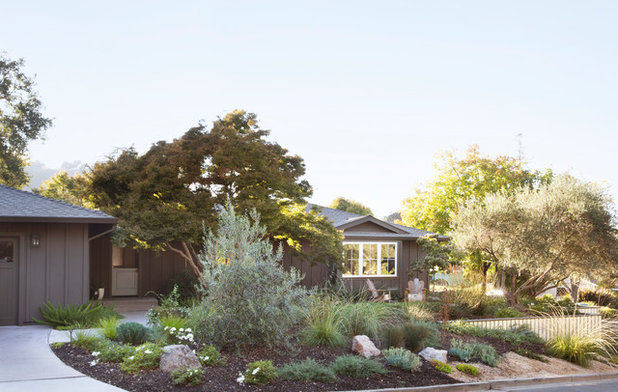 Transitional Landscape by Libby Raab Architecture