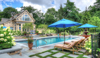 Lake Forest Mosaic House