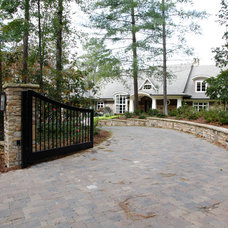 Craftsman Landscape by The Norwood Group