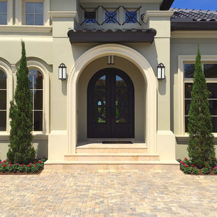 75 Most Popular Orlando Front Yard Landscaping Design Ideas for 2019