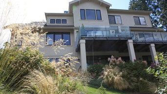 Lake Samish Home and Garden