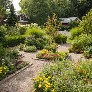 75 Most Popular Grand Rapids Landscaping Design Ideas for ... on Unlevel Backyard Ideas id=11673
